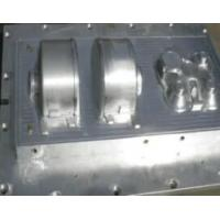 Quality SmoothSurface Finish Permanent Mold Casting Aluminum Average Wall Thickness >3mm wholesale
