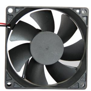 Quality High Pressure Equipment Cooling Fans Plastic 12V 24V 48V For Computer Fridge wholesale