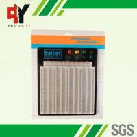 Quality Clear Plastic Transparent Breadboard Solderless wholesale