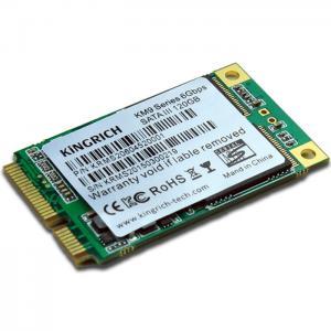 China Msata ssd 128gb sata mini pci-e ssd solid state drive for Laptop Computer PC on sale