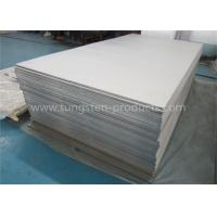 Quality Gr2 Gr5 Titanium Mill Products Titanium Alloy Plates / Sheets for Heat Exchanger wholesale