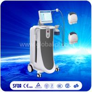 Quality Non Invasive Vertical Liposonix HIFU Machine For Body Slimming / Weight Loss wholesale