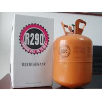 Cheap R290 Propane Used in Air-Condition 5.5kg N. W. OEM Brand for sale
