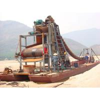 Buy cheap Yuanhang iron ore mining dredger from wholesalers