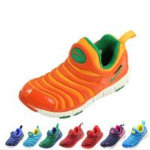Quality 2014 Black gold dark blue powder red white big boy size 29-35 Pumpkin caterpillar shoes wholesale