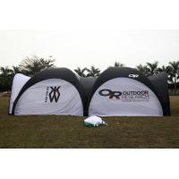 Quality Inflatable Canopy Outdoor Tent Inflatable Advertising Airtight exhibition tent wholesale