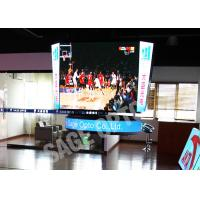 Quality 3D Large LED Cube Display Screen Indoor / Outdoor Advertisement LED Screen wholesale