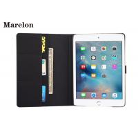 Quality Flip Foldable Cover Ipad Air 2 Leather Case Microfiber Anti - Dirty Lining wholesale