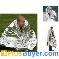 Quality Outdoor Survival Emergency Insulation Blanket wholesale