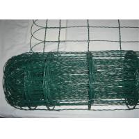 Quality Decorative Wire Border Fence / Arched Top Weaving Ornamental Border Fence wholesale