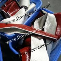 Quality Fireproof Sleeve With Velcro wholesale