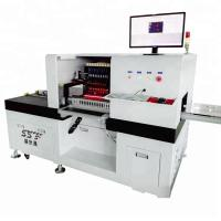 China Stable Performance SMT Pick And Place Machine For LED Lighting Factory on sale
