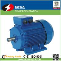 Quality Y2 series 3 three phase 2 pole asynchronous electric motor Y2-180M-2, rotational motors wholesale