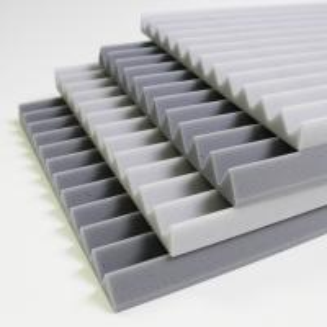 Quality Foam Wedge Tiles sound acoustic panel sound proof foam acoustic insulation panels soundproof acoustic foam wholesale