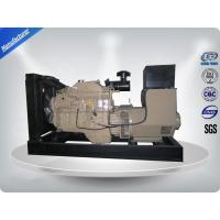 Quality 4Bta3.9-G11 Engine, Open Type Diesel Genset Pro - Environment For Industrial with Stamford alternator wholesale
