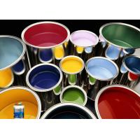 Quality Rustproof Water Based Exterior Metal Paint Airless Spraying For Automobile Repair wholesale