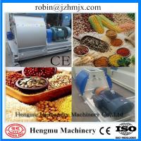 Quality Factory manufacturer supply many different types of hammer mill for flour wholesale
