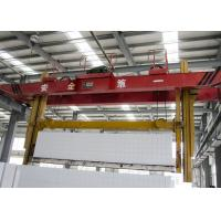 Quality High Percision AAC Block Plant Sand Lime Brick Machine With ISO9001 wholesale