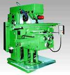 China Universal Knee-Type Milling Machine on sale