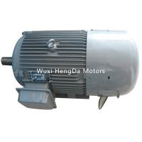 Quality High Efficiency 33kw 3 Phase Electric Motor For Paper / Printing And Textile Machine wholesale