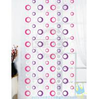 Quality CU76 Colorful Modern Wholesale Fabric Curtain wholesale