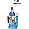 Buy cheap Hydraulic Bottle Jack 2T (BM02-9902) from wholesalers