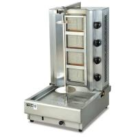 Quality Hotel Kitchen Commercial Kitchen Equipments , Electric Shawarma Machine GB-950 wholesale