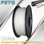 Quality Temperature Resistance (110℃) PETG Filament  1.0KG ,Can Acid And Alkali. wholesale