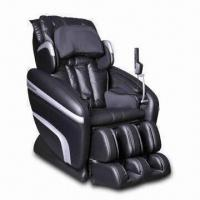 Quality Zero-gravity Massage Chair with Unique Music Sense Relaxation and Lighting Chair Decoration wholesale