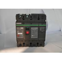 Quality 0 Arc TGM3L MCCB Circuit Breakers With Residual Current Protection wholesale