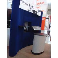 China pop up display booth/pop up display counter/pop up display system on sale
