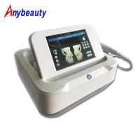 Quality Professional 1.5mm 3.0mm 4.5mm HIFU Machine With 15'' Color Touch Screen wholesale