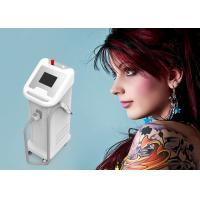 Quality Multifunctional Salon use Picosecond Laser Type 800W 532NM 1064NM 755NM tattoo removal equipment wholesale