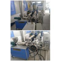 Quality Plastic Extrusion Line For PE , pe Cool And Hot Water Pipe Production Line wholesale