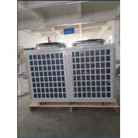 Quality Inverter Air To Air Heat Pump , Heating Cooling & Hot Water High Temp Heat Pump wholesale