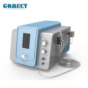 China CE 2 In 1 Microdermabrasion Machine , Hydrafacial Dermabrasion Machine on sale