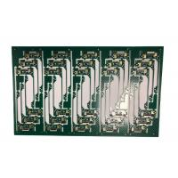 Quality SMT THT PCBA Printed Circuit PCB Board Fabrication And OSP PCB Assembly wholesale