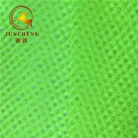 Quality Wholesale Breathable Spandex Mesh Fluorescent Fabric wholesale
