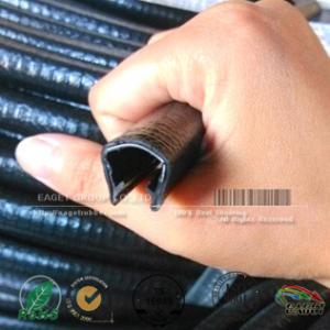 Quality profil à armature métallique ;metal reinforcement profile、PVC EDGE TIRM wholesale