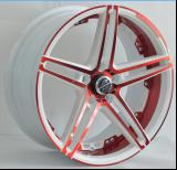 Quality 5 Hole 19 Inch Alloy Wheels wholesale