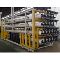Quality Reverse Osmosis drinking water system For filling equipment wholesale