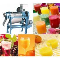 Buy cheap Fruit Juice Extractor from wholesalers