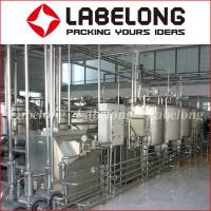 China 8000BPH Automatic Bottle Packing Machine 2000-10000L SUS304 PLC Control on sale