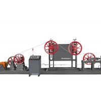 Quality Rotary Bending Fatigue Testing Machine , Wire Rope Testing Machine 2-18kN SFT184 wholesale