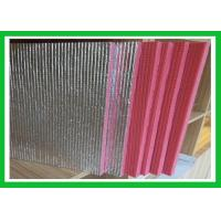 China High R Value Poly Foam Foil Insulation Ceiling Polyurethane Foam Insulation on sale