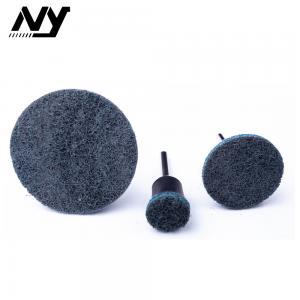 Quality Type TP Screw On Sanding Discs  2 Inch / 3 Inch  Waterproof Oil Proof Flexible Grinding wholesale