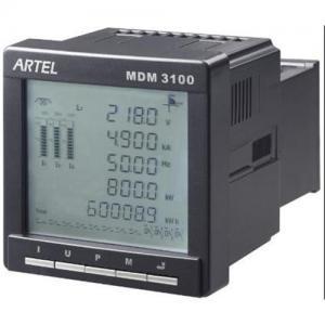 Quality MDM3100 Multifunction Power Meter/Multifunction Electric Meter wholesale
