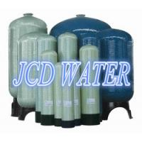 Quality Automatic Commercial Water Softener 150PSI For Chemical , 155mm - 3000mm wholesale
