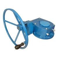 Quality Professional IP67 Gear Operator / Cast Iron Gear Operators Gearbox wholesale