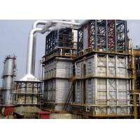 Quality Easy Installation Waste Heat Natural Gas Boilers With Modularized Structure wholesale